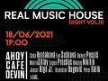 Vydavateľstvo Real Music House
