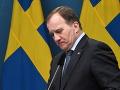 Švédska vláda zrejme na budúci týždeň padne: Opoziční poslanci podporia hlasovanie o vyslovení nedôvery