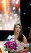 Miss World Denisa Domanská