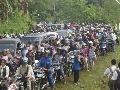 Indonéziu zasiahlo silné zemetrasenie, hrozí aj cunami!