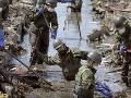 Japonsko sa opäť triaslo, hrozí ďalšia cunami