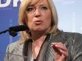 Radičová chce na daňovom riaditeľstve kontrolu vlády aj NKÚ