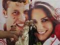 Williamovi a Kate ponúkli požehnanie aj nepálski transsexuáli!