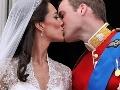 Rozprávková svadba: Prvý bozk netrval ani sekundu!