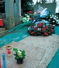 Na Tisovom hrobe bude pamätník
