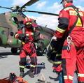 Výsluhové dôchodky by mali dostávať aj hasiči a horská služba