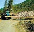 Lesníci zlými označeniami ciest tunelujú eurofondy