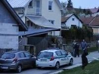 Dom, v ktorom došlo k brutálnemu útoku