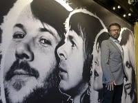 V Štokholme otvorili múzeum skupiny ABBA