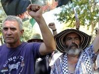 Charizmatický starosta (vpravo) vytvoril v dedine fungujúcu