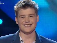 Adam Kukačka bral vyradenie s úsmevom na tvári.