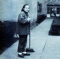 Xénie I. (46), obvinená z vraždy majiteľa bytu Miroslava F. (+ 57) v Bratislave.