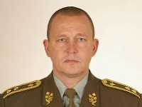 Milan Kovanda, riaditeľ Vojenského spravodajstva ČR.