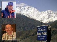 bb5051247 Šéfa pakistanských teroristov, ktorí zabili slovenských horolezcov Dobeša a  Šperku, zastrelili!