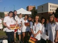 Deti zo slovenských detských domovov získali prvenstvo!