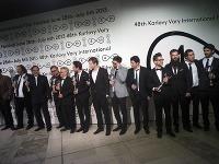 Všetci ocenení tvorcovia na MFF Karlovy Vary 2013