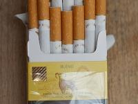 Nútené fajčenie fotky