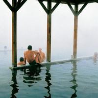 Podhájska je obľúbeným miestom zdravia a relaxu.