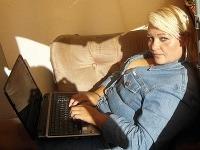 Martina z jojkárskej šou Slnko, seno, slanina bola online. Prezradila, či spala so Jánom Bučkom starším.