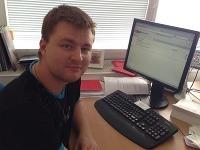 Miroslav Sýkora z Talentu bol v pondelok online.
