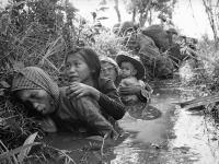 Vojna vo Vietname mala zdrvujúci dopad na obyvateľov