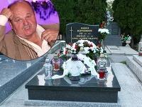 Ešte stále nie je rozhodnuté, kde bude miesto posledného odpočinku Jozefa Bednárika. Jednou z alternatív je aj rodinný hrob v Zelenči.