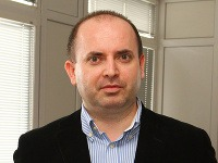 František Borovský už nie je generálnym riaditeľom televízie Joj.