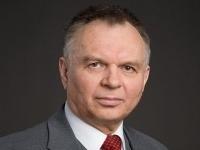 Karol Ondriaš z KSS. Kandidát na župana Bratislavského kraja.