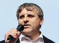 Anton Čulen, kandidát na župana Bratislavského kraja