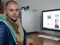 Vyradený Marek z VyVolených bol online.