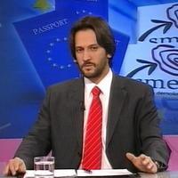 Nedeľa 9. 12. 2007 11.17 hod.: Kaliňák ako hosť v TV JOJ