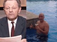 Peter Jakeš a Miloš Jakeš