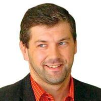 Ján Štrof