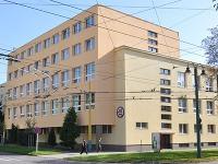 Stredná priemyselná škola elektrotechnická v Prešove