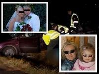 Rodičia Jessicy autonehodu prežili.
