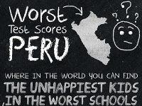 Sú naše deti na školách šťastné?