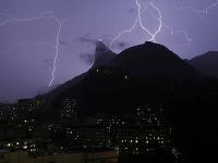 Socha Krista Spasiteľa - Rio de Janeiro