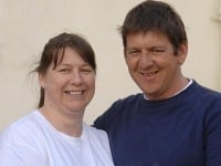 Žena manželovi darovala obličku, no ten ju opustil