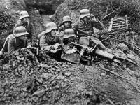 Bitka na rieke Somme.