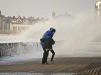 Záplavy v Británii