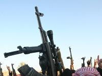 Nálety počas nepokojov v Iraku