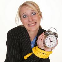 Na nedostatok  voľného času  sa sťažuje až 83% z nás.