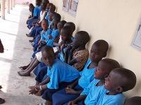 Slováci vďaka Pôstnej krabičke pomáhajú v Ugande deťom s HIV