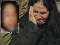 Zdrvená Dušanova matka