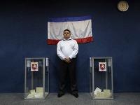 Krymské referendum