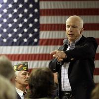 McCain svoje víťazstvo označil za dôkaz, že môže uspieť na Floride a počas volebného