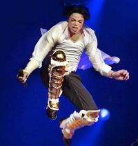 Michael Jackson, ako si ho pamätajú jeho fanúšikovia.