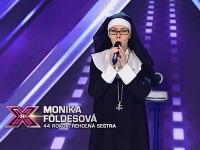 Monika Agrebi z X Factoru prežíva nepríjemné chvíle. A nejde len o zverejnené pornofotky.