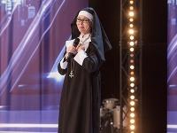 Monika Agrebi ako mníška určite nežije.