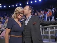 Jenny McCarthy a Donnie Wahlberg